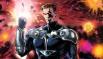 Hal Jordan attacca la Justice League nella nuova Cover di Green Lantern: Blackstars