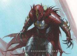 Tales from the Dark Multiverse: Knightfall promette una nuova Crisi nell'universo DC