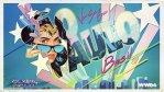 Wonder Woman 1984: Patty Jenkins rivela quando arriverà il primo trailer