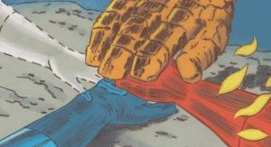 Marvel: Ritorno alle origini con Fantastic Four Grand Design #1