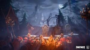 Fortnite: Fortnitemares, tutto quello che sappiamo sull'evento di Halloween!