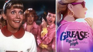 Grease: Rydell High, HBO Max produrrà lo spin-off del musical