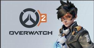 Overwatch 2: rivelato il logo dello shooter Blizzard?