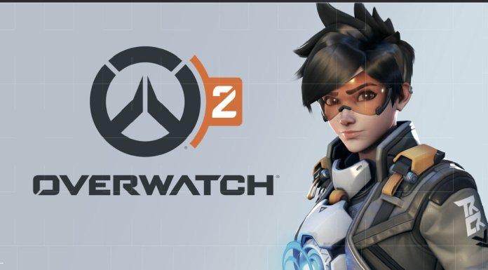 Overwatch 2 logo 1