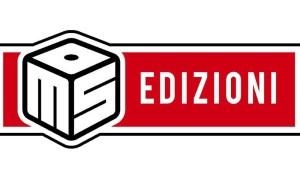 Tutte le novità di MS Edizioni al Lucca Comics & Games 2019