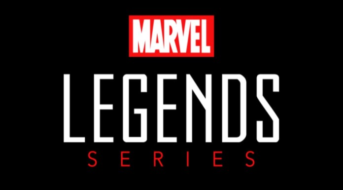 HASBRO MARVEL LEGENDS