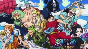 One Piece: svelato il design di alcuni nuovi personaggi