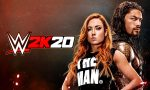 WWE 2K20 si mostra nel primo Gameplay Trailer!