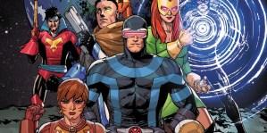 Dawn of X mostra gli X-Men contro il nuovo nemico di House of X