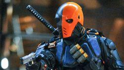 Arrow 8x05: la sinossi ci svela l'arrivo di un nuovo Deathstroke!