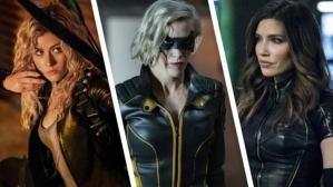 Arrow: un altro personaggio tornerà nello spin-off Green Arrow and The Canaries