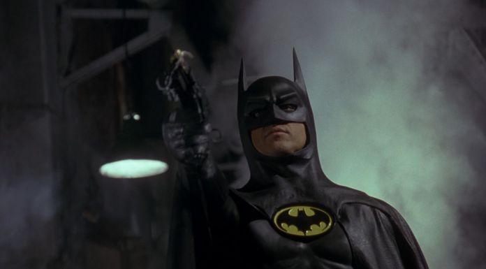 Batman: Michael Keaton