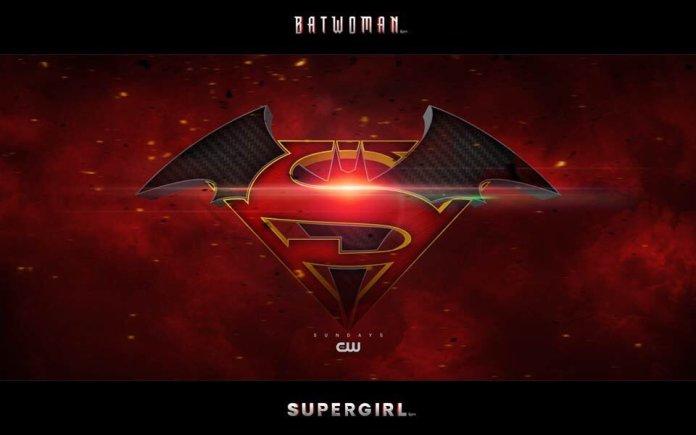 Batwoman & Supergirl