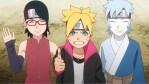 Boruto: Naruto next Generations: ecco uno dei momenti più attesi del manga doppiati per la prima volta