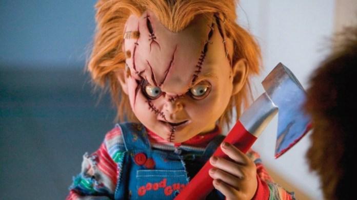 Chucky - La bambola assassina