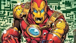 Marvel annuncia la morte di Tony Stark nell'evento IRON MAN 2020