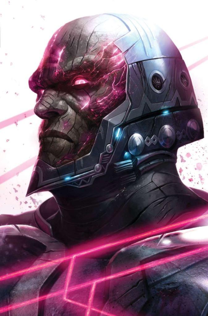 dceased dc comics darkseid cover