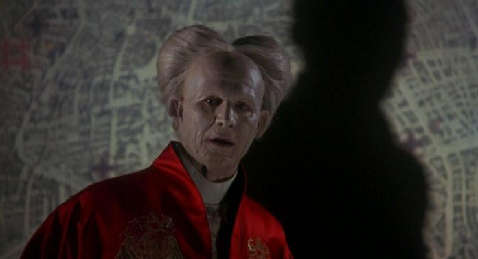 Dracula il film