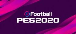 eFootball PES 2020: disponibili Data Pack 3.0 e nuovi pacchetti squadra