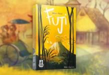 Fuji - la recensione