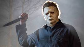 Halloween Kills: Jamie Lee Curtis condivide una foto dal set