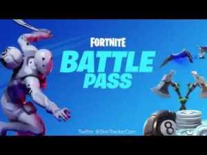 Fortnite Capitolo 2: Stagione 1 trailer del Battle Pass con Armi, Skin e molto di più!