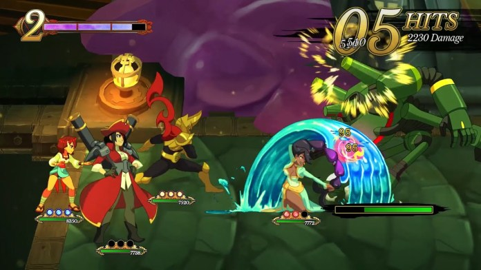 Indivisible Nintendo Switch - 505 Games