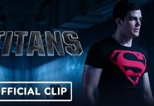 titans promo