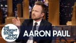 Breaking Bad: Aaron Paul riassume la serie per l'uscita di El Camino