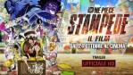 One Piece: Stampede - Il film, Vinci con UCI Cinemas