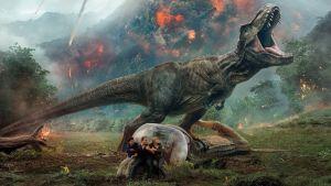 Jurassic World 3: Sam Neill si riunisce con Laura Dern e Jeff Goldblum