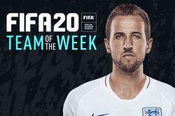 FIFA 20: EA svela il decimo Team of the Week per FUT.