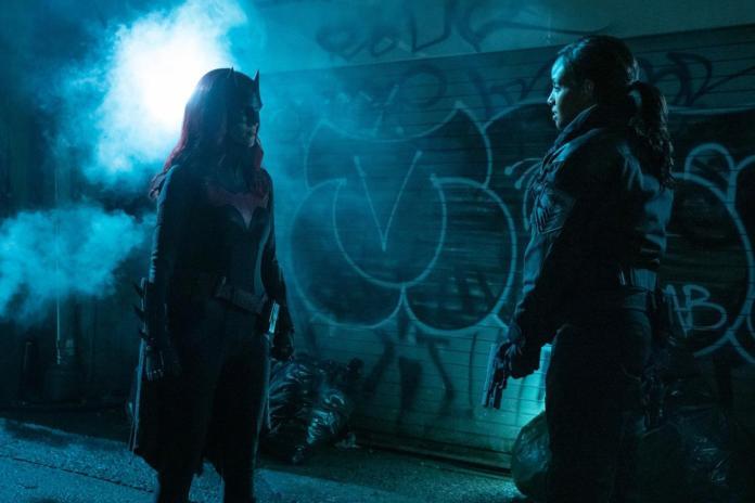 Batwoman 1x07