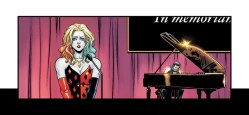 DC Comics: Harley Quinn: Villain of the Year #1, il gentil Luthor