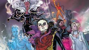 Marvel Comics: X-Men Marauders conferma chi è chi nel nuovo Club Infernale