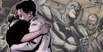 DC Comics: Batman Annual #4 il primo bacio e l'ultima sera del solo Bruce Wayne