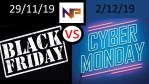 Black Friday vs Cyber Monday: cosa conviene realmente?