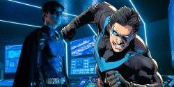 Titans 2: Greg Walker spiega la trasformazione di Dick Grayson in Nightwing