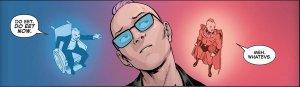 Marvel Comics: X-Force recluta un mutante di livello Omega