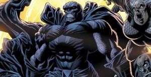 DC Comics: Darkseid torna in Tales From The Dark Multiverse
