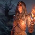 Diablo IV Gameplay Incantatrice