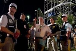 Richard Jewell: Warner Bros. rilascia le prime immagini del film di Clint Eastwood