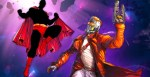 """Marvel: Star-Lord uccide """"Superman"""" in Old Man Quill"""