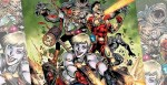 DC Comics: La nuova Suicide Squad entra in azione!