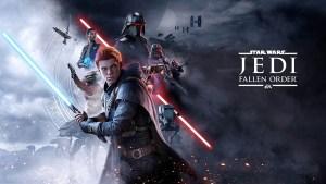 Star Wars Jedi: Fallen Order- ottenere i colori per la spada laser