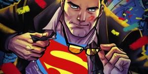 DC Comics: la scoperta dell'identità di Superman non porterà alla fine di Clark Kent