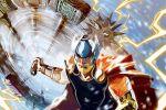 Marvel Comics: carrellata di variant cover per Thor #1