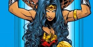 DC Comics: Tre variant di Jim Lee per Wonder Woman #750