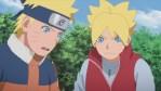 Boruto: Naruto next Generations: l'anime rivela quanto Boruto e Naruto siano simili