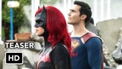Crisi sulle Terre Infinite: nuove immagini nei teaser trailer del crossover!